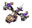 70746 Lego Ninjago Верталетная атака Анакондраев, Лего Ниндзяго, фото 3