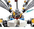 70748 Lego Ninjago Титановый Дракон, Лего Ниндзяго, фото 4