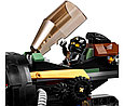 70747 Lego Ninjago Скорострельный истребитель, Лего Ниндзяго, фото 4
