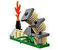 70747 Lego Ninjago Скорострельный истребитель, Лего Ниндзяго, фото 5