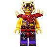 70747 Lego Ninjago Скорострельный истребитель, Лего Ниндзяго, фото 8