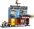 31050 Lego Creator Магазинчик на углу, Лего Креатор, фото 7