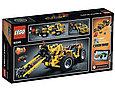 42049 Lego Technic Карьерный погрузчик, Лего Техник, фото 2