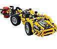42049 Lego Technic Карьерный погрузчик, Лего Техник, фото 4
