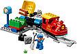 10874 Lego Duplo Поезд на паровой тяге, Лего Дупло, фото 4