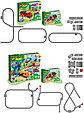 10874 Lego Duplo Поезд на паровой тяге, Лего Дупло, фото 8