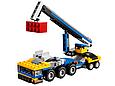 31033 Lego Creator Автотранспортер, Лего Креатор, фото 4