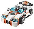 31034 Lego Creator Летающий робот, Лего Креатор, фото 4