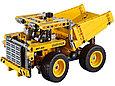 42035 Lego Technic Карьерный грузовик, Лего Техник, фото 2