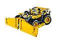 42035 Lego Technic Карьерный грузовик, Лего Техник, фото 3
