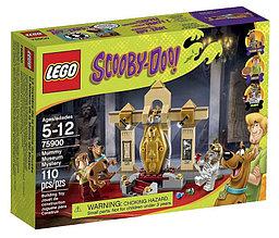 75900 Lego Scooby-Doo Тайна музея мумий