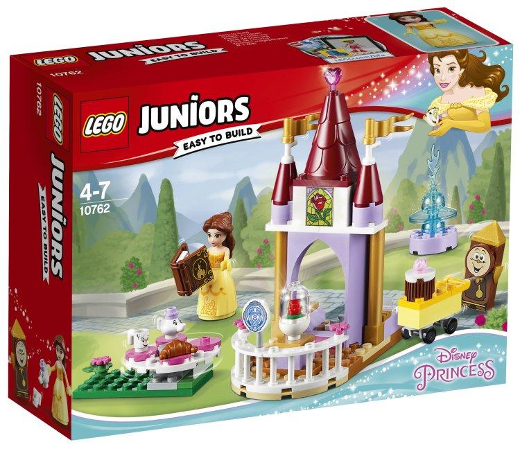 10762 Lego Juniors Сказочные истории Белль, Лего Джуниорс