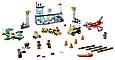 10764 Lego Juniors Городской аэропорт, Лего Джуниорс, фото 3