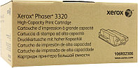 Тонер-картридж лазерный Xerox 106R02306, WorkCentre 5016, 5020, оригинал