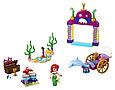 10765 Lego Juniors Подводный концерт Ариэль, Лего Джуниорс, фото 3