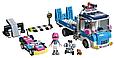 41348 Lego Friends Грузовик техобслуживания, Лего Подружки, фото 3