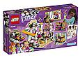 41349 Lego Friends Передвижной ресторан, Лего Подружки, фото 2