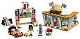 41349 Lego Friends Передвижной ресторан, Лего Подружки, фото 3