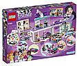 41351 Lego Friends Мастерская по тюнингу автомобилей, Лего Подружки, фото 2