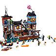 70657 Lego Ninjago Порт Ниндзяго Сити, Лего Ниндзяго, фото 2