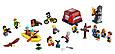 60202 Lego City Любители активного отдыха, Лего Город Сити, фото 2
