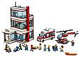 60204 Lego City Городская больница, Лего Город Сити, фото 3