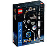21309 Lego Ideas НАСА Аполлон Ракета-носитель Сатурн-5, фото 2