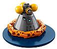 21309 Lego Ideas НАСА Аполлон Ракета-носитель Сатурн-5, фото 9