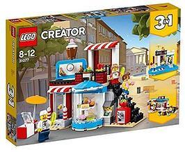 31077 Lego Creator Модульная сборка: приятные сюрпризы, Лего Креатор
