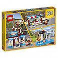 31077 Lego Creator Модульная сборка: приятные сюрпризы, Лего Креатор, фото 2