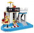 31077 Lego Creator Модульная сборка: приятные сюрпризы, Лего Креатор, фото 4