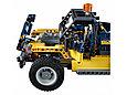 42079 Lego Technic Сверхмощный вилочный погрузчик, Лего Техник, фото 4