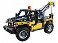 42079 Lego Technic Сверхмощный вилочный погрузчик, Лего Техник, фото 7