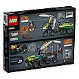 42080 Lego Technic Лесозаготовительная машина, Лего Техник, фото 2