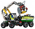 42080 Lego Technic Лесозаготовительная машина, Лего Техник, фото 4