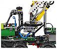 42080 Lego Technic Лесозаготовительная машина, Лего Техник, фото 7