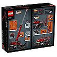 42082 Lego Technic Подъёмный кран для пересечённой местности, Лего Техник, фото 2