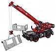 42082 Lego Technic Подъёмный кран для пересечённой местности, Лего Техник, фото 3