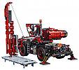 42082 Lego Technic Подъёмный кран для пересечённой местности, Лего Техник, фото 7