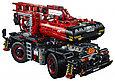 42082 Lego Technic Подъёмный кран для пересечённой местности, Лего Техник, фото 8