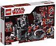 75216 Lego Star Wars Тронный зал Сноука, Лего Звездные войны, фото 2