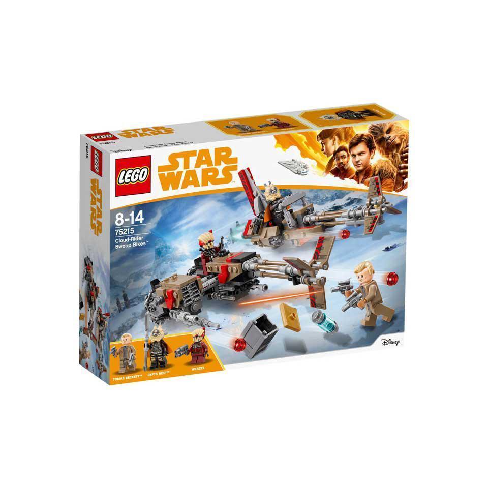 75215 Lego Star Wars Свуп-байки, Лего Звездные войны