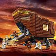 75220 Lego Star Wars Песчаный краулер, Лего Звездные войны, фото 7