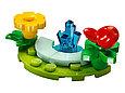 41451 Lego Unikitty Машина-облако Юникитти, Лего Юникитти, фото 5
