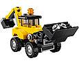 31041 Lego Creator Строительная техника, Лего Креатор, фото 2