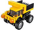 31041 Lego Creator Строительная техника, Лего Креатор, фото 6