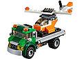 31043 Lego Creator Перевозчик вертолета, Лего Креатор, фото 2