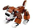 31044 Lego Creator Животные в парке, Лего Креатор, фото 4