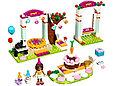 41110 Lego Friends День рождения, Лего Подружки, фото 2