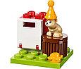 41111 Lego Friends День рождения: Велосипед, Лего Подружки, фото 4